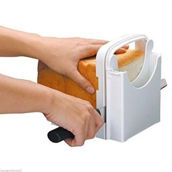 Collapsible Design Bread Slicer