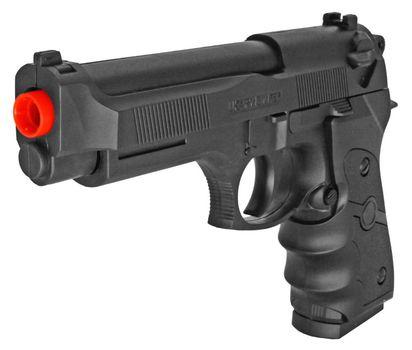 Airsoft Handgun - Black