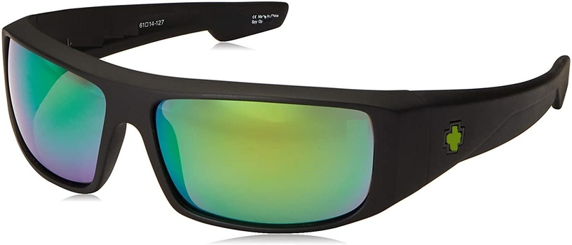 Spy Parker Sunglasses MCCOY