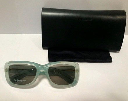 New YVES SAINT LAURENT Sunglasses