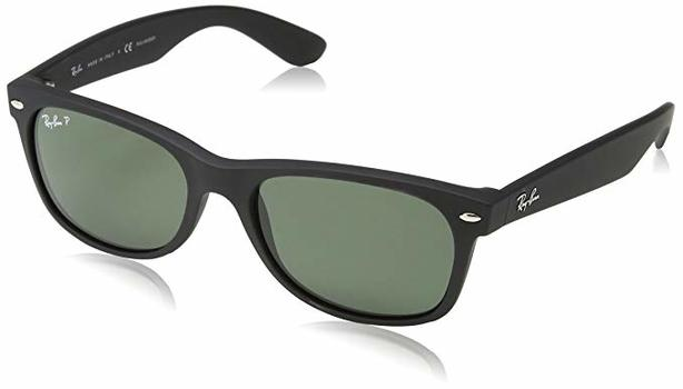 New Ray-Ban Made In Italy RB2132 New Wayfarer Sunglasses