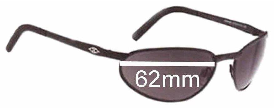 New Killer Loop Made in Italy Sunglasses