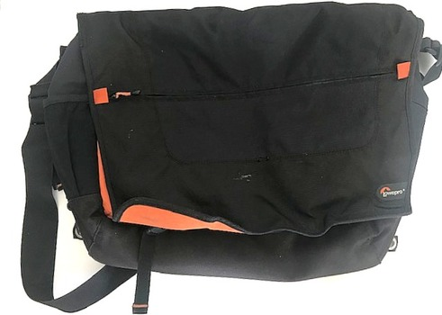 Computer Bag With Compartments