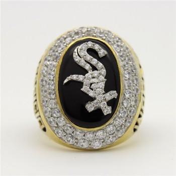 MLB Chicago White Sox 2005 Championship Replica Rings Size 10