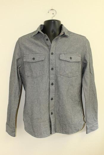Men's Fashionable Shirt / Jacket, Size Small