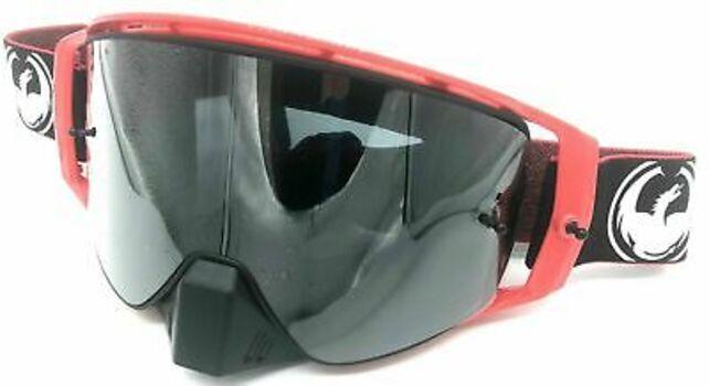 New Dragon NFX2 Snow Goggles