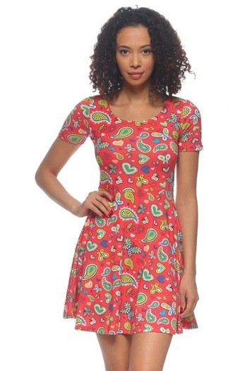 New Italian Design SUNDRESS Dress Size Large