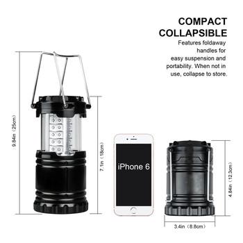 LED Light Portable Ultra Bright Lantern