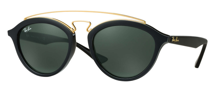 New Ray-Ban Made In Italy Sunglasses