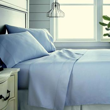 New JCPENNEY Home 300 Thread Count, FULL Sheets Set