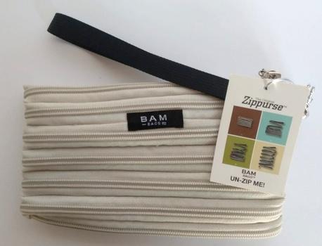 Bam Bag Wristlet