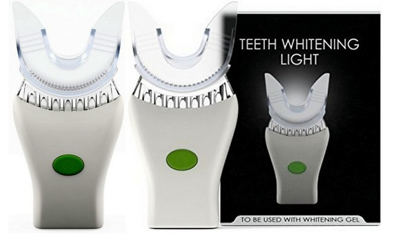 2 Pieces Dr Boost Teeth Whitening Light Accelerator