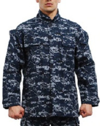 Military Shirt Size Medium