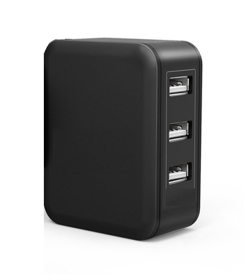 New 3 Port Wall Charger