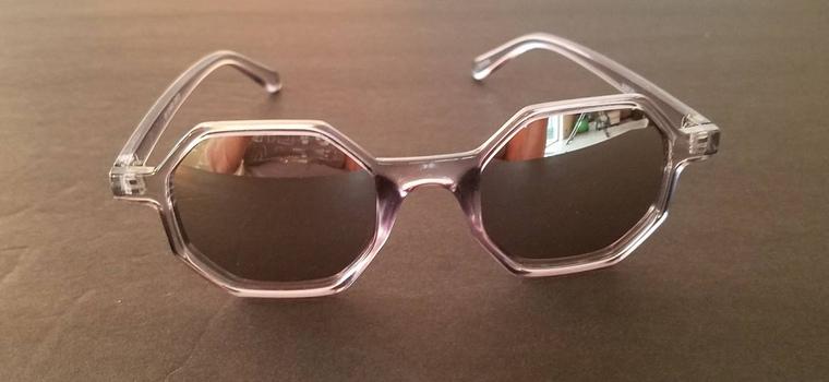 New Sunglasses Medium Size