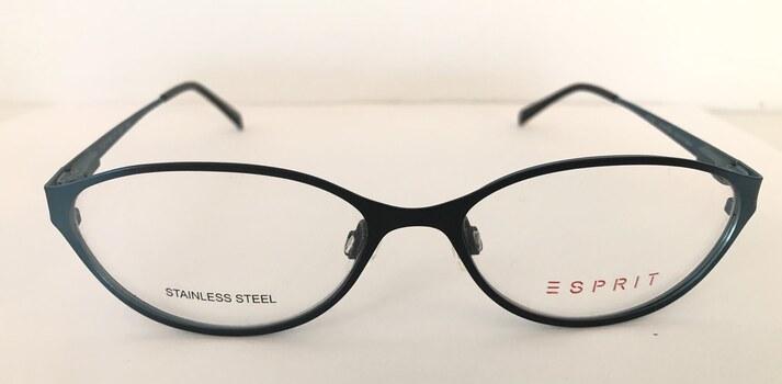 New Spirit Glasses Frame