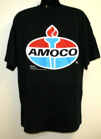 93 Ultimite AMOCO Classic Men's Shirts Size Large
