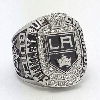 NHL Los Angeles Kings Championship Replica Ring Size 11