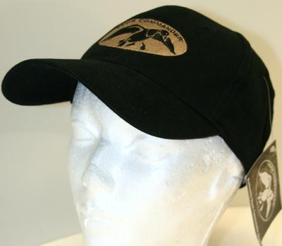 New Duck Commander Black Hat