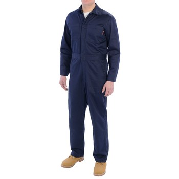 NEW Men's Work Center Coveralls, Size (3X