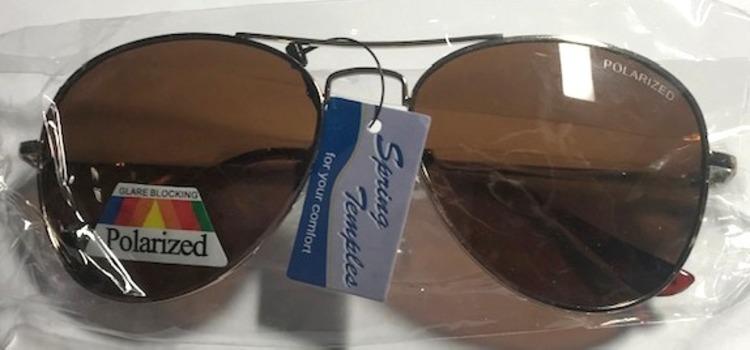 New Polarized Sunglasses 1