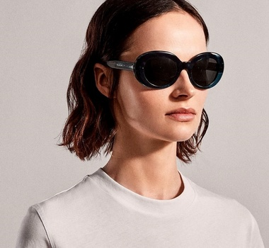 New Oliver Peoples Womens Sunglasses Ballerina OBSGR