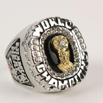 NBA Miami Heat Championship Replica Ring Size 11