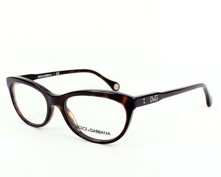 New Dolce & Gabbana Eyeglasses