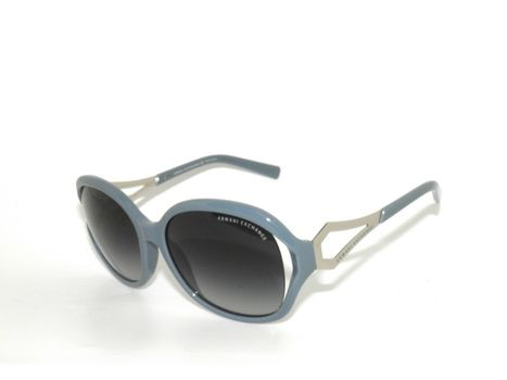 New ARMANI EXCHANGE Women's Sunglasses