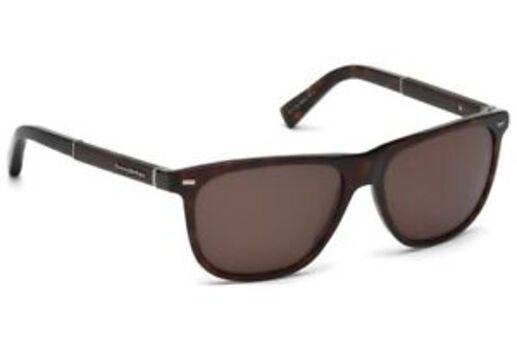 New Ermenegildo Zegna Made in Italy Sunglasses