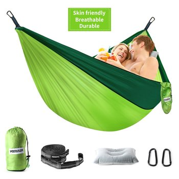 NEW Camping Hammock XL Double Hammock