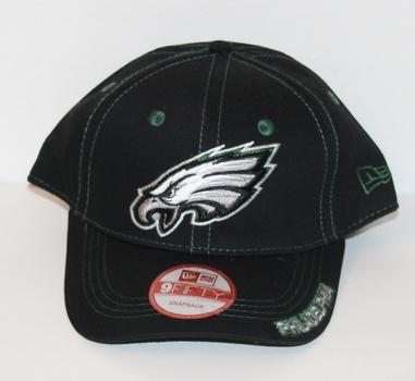 NFL Philadelphia Eagles New Era Hat OSFM