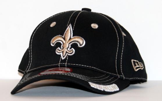 NFL New Orleans Saints New Era Hat OSFM