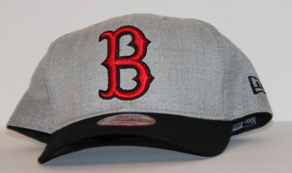 MLB Boston Red Sox New Era Hat OSFM