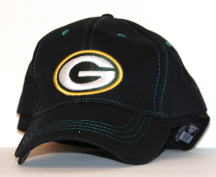 NFL Green Bay Packers New Era Hat OSFM