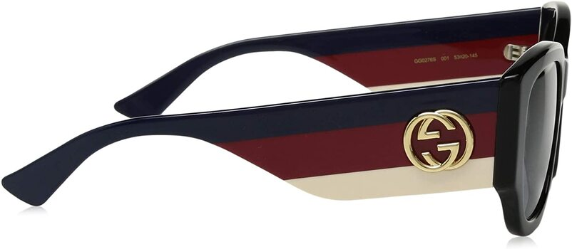 New GUCCI Women's Sunglasses MADE IN ITALY