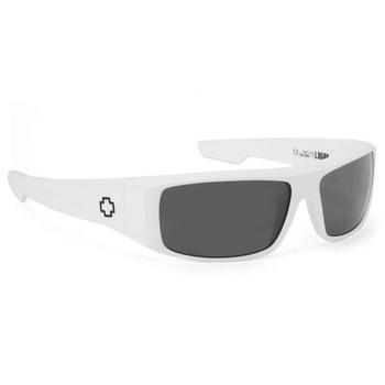 New SPY Optic Logan Wrap Sunglasses MADE IN ITALY