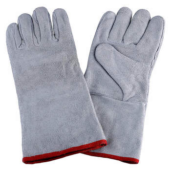 CowHide Condor Welding Glove Size Medium/Large