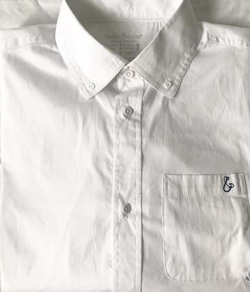 New Men's Tackle & Tides Short Sleeve Shirt Small
