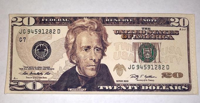 Unisex Billfold Wallets (American $20.00)