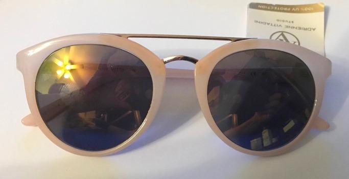Adrienne Vittadini Women's Sunglasses