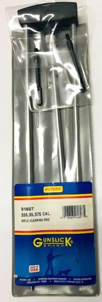 Gunslick Rifle Cleaning Rod