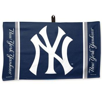 "New York Yankees WinCraft 14"" x 24"" Waffle Towel"