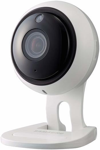 2 Units Samsung SmartCam 1080p Full HD Wi-Fi Camera