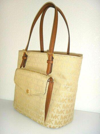 NEW With Tags MICHAEL KORS Handbag Purse Bag
