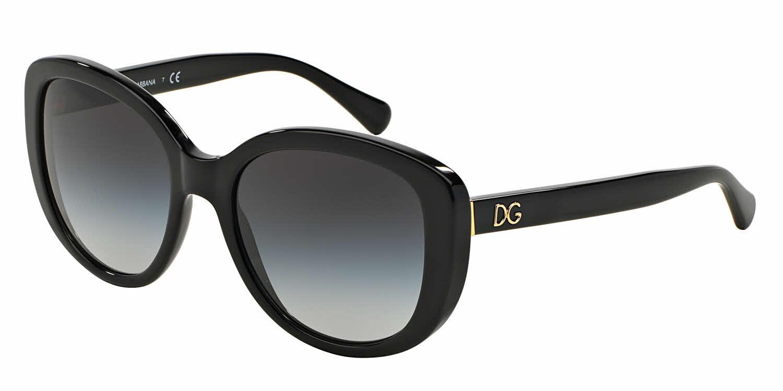 686d10e514ca Image 1 of 3. New Dolce   Gabbana D G Sunglasses Retail  500.00