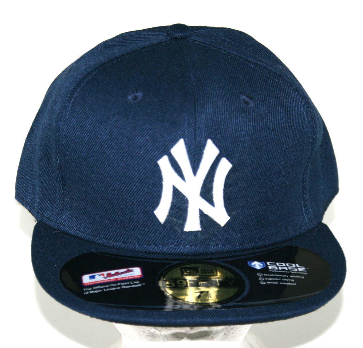 Warehouse Sale. New New York Yankees Hat Size 91fefe84a11