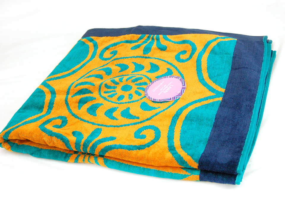 oversized beach towels new point luxury oversized towel 40 x 70 30340