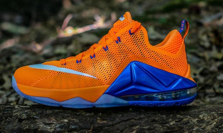 027a916ea75 Nike LeBron King James Basketball Sneakers Size 13 Retail Price  399.00