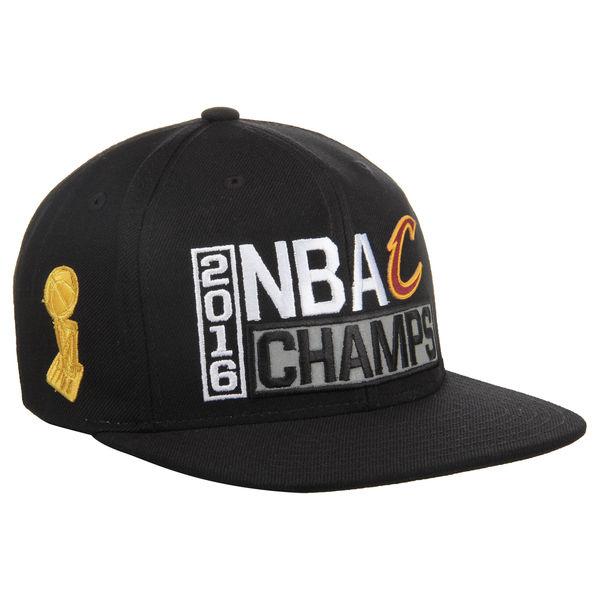 Image 1 of 4. New Cleveland Cavaliers 2016 NBA Champions Snapback Hat 93b80fdf7b7